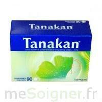 Tanakan 40 Mg/ml, Solution Buvable Fl/90ml à Paray-le-Monial