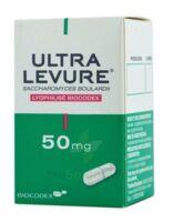 ULTRA-LEVURE 50 mg Gélules Fl/50 à Paray-le-Monial
