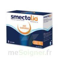 SMECTALIA 3 g, poudre pour suspension buvable en sachet à Paray-le-Monial