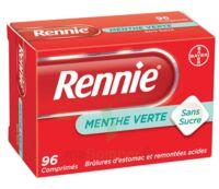 RENNIE SANS SUCRE, comprimé à croquer à Paray-le-Monial