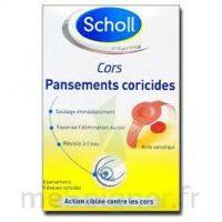 Scholl Pansements coricides cors à Paray-le-Monial