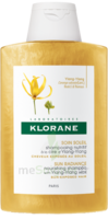Klorane Capillaire Shampooing Cire d'Ylang ylang 200ml à Paray-le-Monial