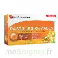 Forte Pharma pastille royales miel B/24 à Paray-le-Monial