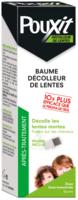 Pouxit Décolleur Lentes Baume 100g+peigne à Paray-le-Monial