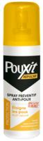 Pouxit Répulsif Lotion antipoux 75ml à Paray-le-Monial