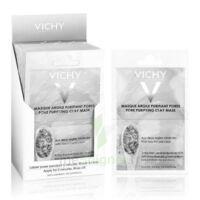 Vichy Masque bidoses argile purifiant 2*Sachets/6ml à Paray-le-Monial