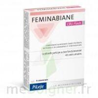 Feminabiane CBU Flash Comprimés à Paray-le-Monial
