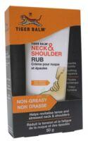 Tiger Balm Crème Pour Nuque Et épaules 50g à Paray-le-Monial