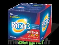 Bion 3 Défense Junior Comprimés à Croquer Framboise B/30 à Paray-le-Monial