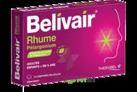 Belivair Rhume Pelargonium Comprimés pelliculés Plq/15 à Paray-le-Monial