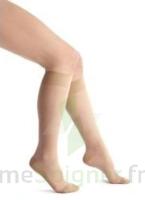 Thuasne Venoflex Secret 2 Chaussette femme beige naturel T2N à Paray-le-Monial
