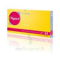 Oligosol Cobalt Solution buvable en ampoule 14Amp/2ml à Paray-le-Monial
