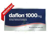 Daflon 1000 Mg Comprimés Pelliculés Plq/18 à Paray-le-Monial