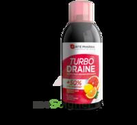 Turbodraine Solution buvable Agrumes 2*500ml à Paray-le-Monial