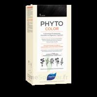 Phytocolor Kit Coloration Permanente 1 Noir à Paray-le-Monial