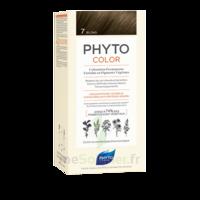 Phytocolor Kit Coloration Permanente 7 Blond à Paray-le-Monial