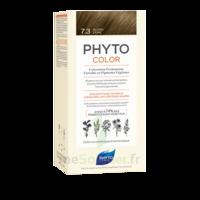 Phytocolor Kit coloration permanente 7.3 Blond doré à Paray-le-Monial
