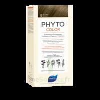 Phytocolor Kit Coloration Permanente 8 Blond Clair à Paray-le-Monial