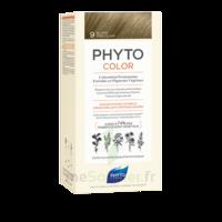Phytocolor Kit Coloration Permanente 9 Blond Très Clair à Paray-le-Monial