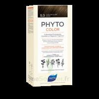 Phytocolor Kit Coloration Permanente 5.3 Châtain Clair Doré à Paray-le-Monial