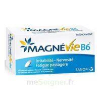 Magnevie B6 100 Mg/10 Mg Comprimés Pelliculés Plaq/60 à Paray-le-Monial