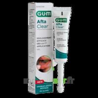 Gum Aftaclear Gel aphtes lésions buccales 10ml à Paray-le-Monial