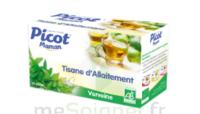 Picot Maman Tisane d'allaitement Verveine 20 Sachets à Paray-le-Monial