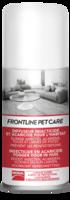 Frontline Petcare Aérosol Fogger insecticide habitat 150ml à Paray-le-Monial