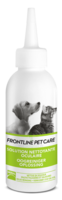 Frontline Petcare Solution oculaire nettoyante 125ml à Paray-le-Monial