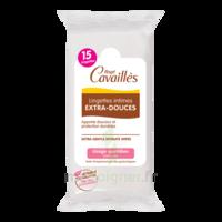 Rogé Cavaillès Intime Lingette extra douce Pochette/15 à Paray-le-Monial