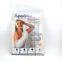 Aquabella Protection main pied bras court 29,5x48cm Sachet/2 à Paray-le-Monial