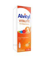 Alvityl Vitalité Solution buvable Multivitaminée 150ml à Paray-le-Monial