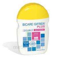 Gifrer Bicare Plus Poudre double action hygiène dentaire 60g à Paray-le-Monial