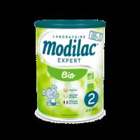 Modilac Expert BIO 2 Lait poudre B/800g à Paray-le-Monial