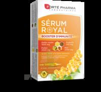 Forte Pharma Sérum Royale 20 Ampoules/15ml à Paray-le-Monial