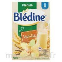 Bledina - Céréales bébé dès 6 mois saveur vanille à Paray-le-Monial