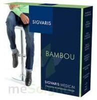 Sigvaris Bambou 2 Chaussette Homme Noir L Médium à Paray-le-Monial