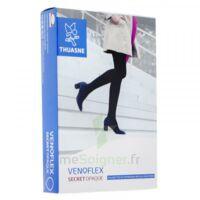 Venoflex Secret 2 Chaussette Opaque Noir T1l à Paray-le-Monial
