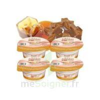Fresubin 2kcal Crème Sans Lactose Nutriment Caramel 4 Pots/200g à Paray-le-Monial