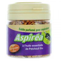 Aspiréa Grain pour aspirateur Patchouli Huile essentielle Bio 60g à Paray-le-Monial