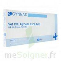 Gyneas Set Retrait D'implant à Paray-le-Monial