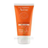Acheter Avène Eau Thermale SOLAIRE Crème SPF 30 50ml à Paray-le-Monial