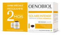 Oenobiol Solaire Intensif Caps Peau Normale 2*pot/30 à Paray-le-Monial
