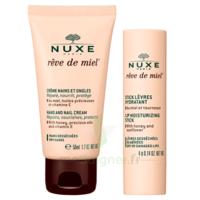 Rêve De Miel Crème Mains Et Ongles + Stick Lèvres Hydratant à Paray-le-Monial