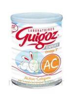 GUIGOZ EXPERT AC ACTION COLIQUES, bt 800 g à Paray-le-Monial