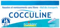 Boiron Cocculine Granules En Récipient Unidose Doses/6 à Paray-le-Monial