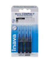 Inava Brossettes Mono-compact Noir Iso 0- 0,6mm à Paray-le-Monial