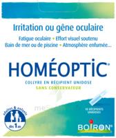 Boiron Homéoptic Collyre unidose à Paray-le-Monial