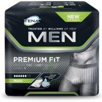 Tena Men Premium Fit Protection Urinaire Niveau 4 L Sachet/10 à Paray-le-Monial
