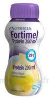 FORTIMEL PROTEIN SANS LACTOSE, 200 ml x 4 à Paray-le-Monial